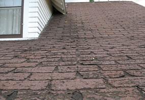Roofing Asphalt