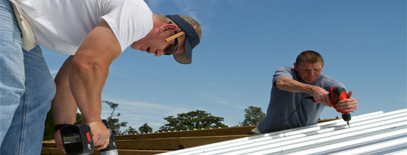 Roofing Contractors Wilmington DE